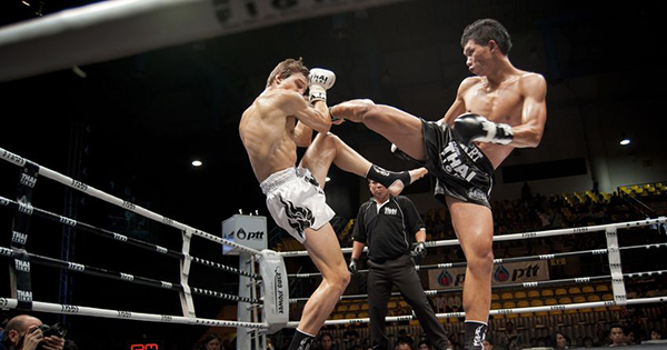 Muay Thai Kickboxing In Sydney